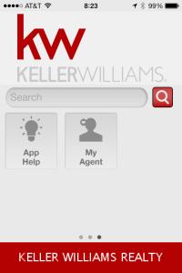 Keller williams app