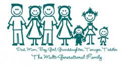 multi-generational home buyer